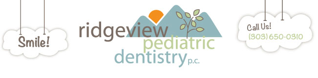 Ridgeview Pediatric Dentistry Logo
